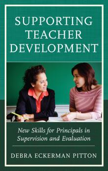 Supporting Teacher Development