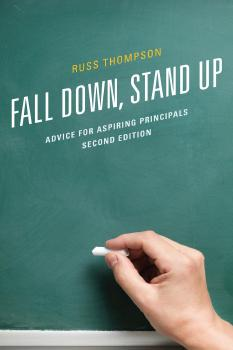 Fall Down, Stand Up