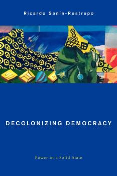 Description: Decolonizing Democracy