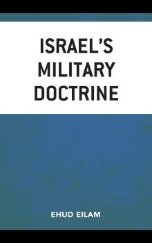 Description: Israel's Military Doctrine