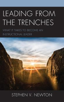 Description: Leading from the Trenches