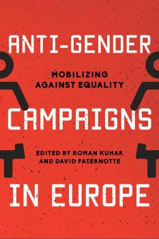 Description: Anti-Gender Campaigns in Europe