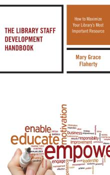 Description: The Library Staff Development Handbook