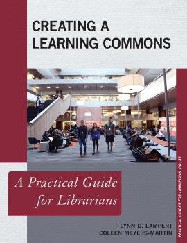 Description: Creating a Learning Commons