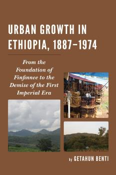 Description: Urban Growth in Ethiopia, 1887–1974