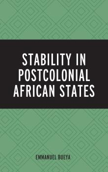 Description: Stability in Postcolonial African States