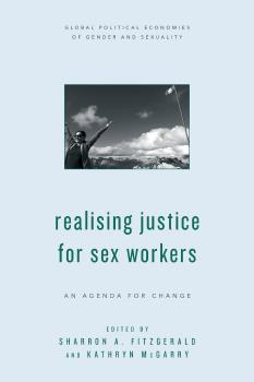 Description: Realising Justice for Sex Workers