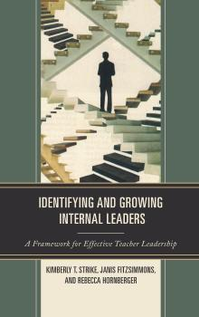Description: Identifying and Growing Internal Leaders
