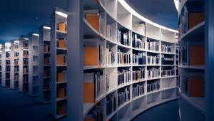 Description: Library & Information Science